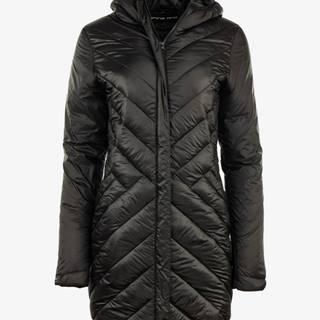 Kabát Alpine Pro Harana Čierna